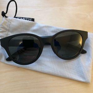 Polarized Smith Sunglasses